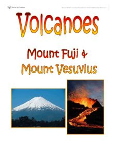 50 Volcano Essay Topics, Titles & Examples In English FREE